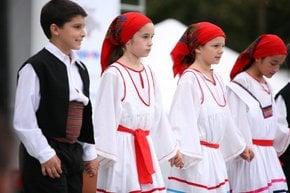 Das Athener Griechische Fest