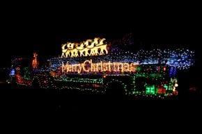 Tucson Parade der Lichter & Festival