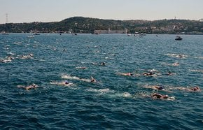 Bosphorus Cross-Continental Swim