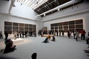 La Biennale di Venezia (Biennale Venedig)