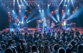 Britt Music & Arts Festival