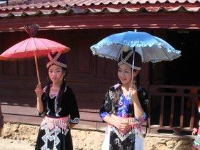 Hmong Año Nuevo
