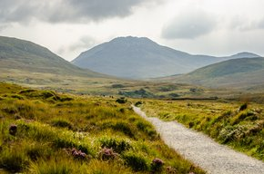 Connemara Region at Best