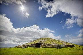 Loughcrew Equinox