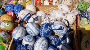 Holy Week (Svatý Týden) & Easter