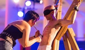 Seattle Erotic Art Festival (SEAF)