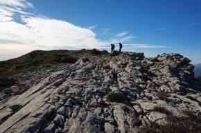 El Cielo Mountain Hiking