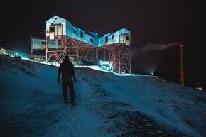 Abandoned Coal Mines