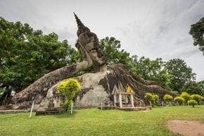 Xieng Khuan or Buddha Park