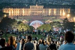Vienna Philharmonic Summer Night Concert (Sommernachtskonzert)