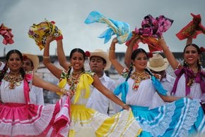 Guelaguetza Festival
