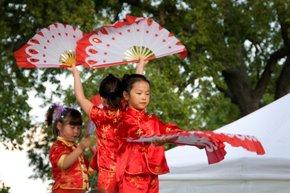Ethnic Enrichment Fest
