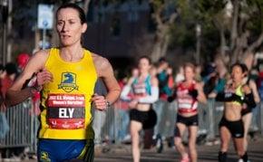 Maratona de Chevron Houston