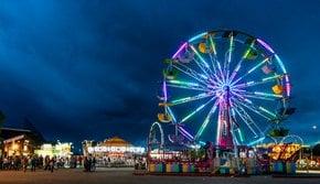Wyoming State Fair