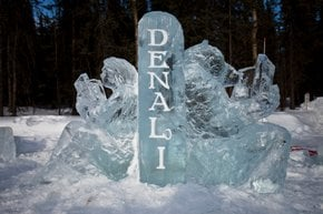 Denali Winterfest