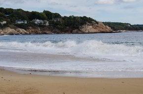 Spiaggia Cantante