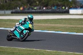 Gran Premio de Motocicleta Australiana