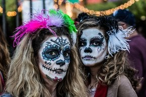 All Souls Procession in Tucson