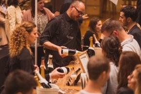 Londoner Weinwoche