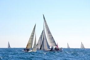 Yachting Season