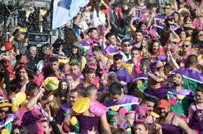 Rethymno Carnival