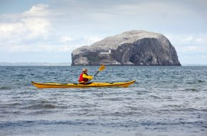 Canoeing, Kayaking and Sea Kayaking