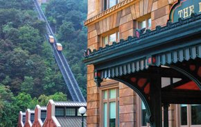 Monongahela und Duquesne Inclines