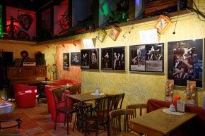Cafe Indalo
