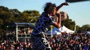 SXSW Music Festival in Austin