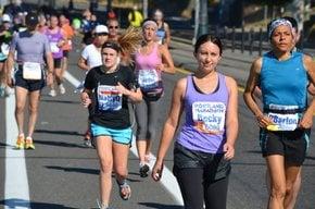 Maratona de Portland