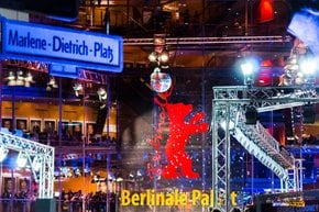 Berlinale—Berlin International Film Festival