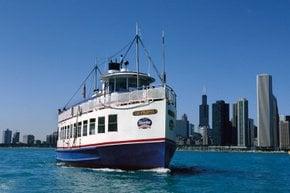 Lake and River Cruises