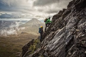 Fort William Mountain Festival