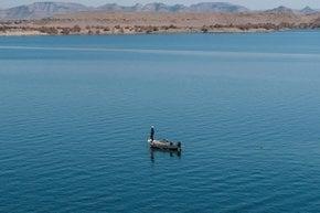Lake Nasser Fishing Safari