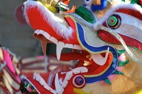Chinese New Year in Nashville