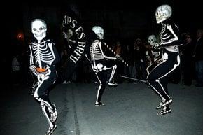 La Dansa de la Mort de Verges