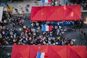 Día de la Bastilla (Día Nacional de Francia)