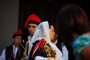 Ball Pagès: Traditional Ibizan Folk Dance
