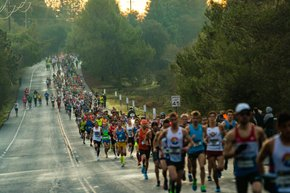 Maratona Internacional da Califórnia