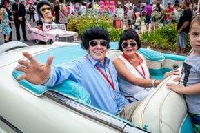 Parkes Elvis Festival