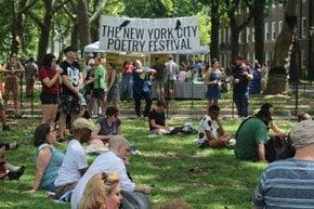 Festival de poésie de New York