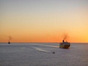 Viagens de barco ao redor da Córsega