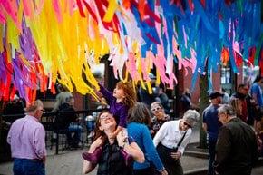 Ohio City Street Festival