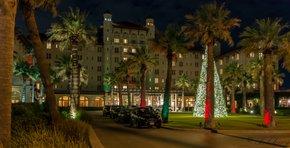 Eventos de Navidad en Galveston
