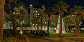 Christmas Events in Galveston