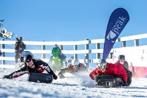 The Queenstown Winter Festival