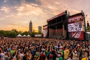 Shaky Knees Music Festival