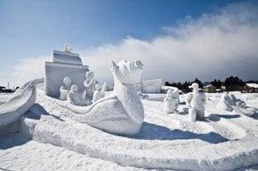 Festival des neiges de Tokamachi