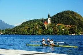 International Rowing Regatta