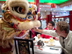 Chinese New Year in Cleveland